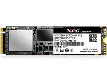 ADATA XPG SX7000 1TB PCIe Gen3x4 M.2 2280 Solid State Drive